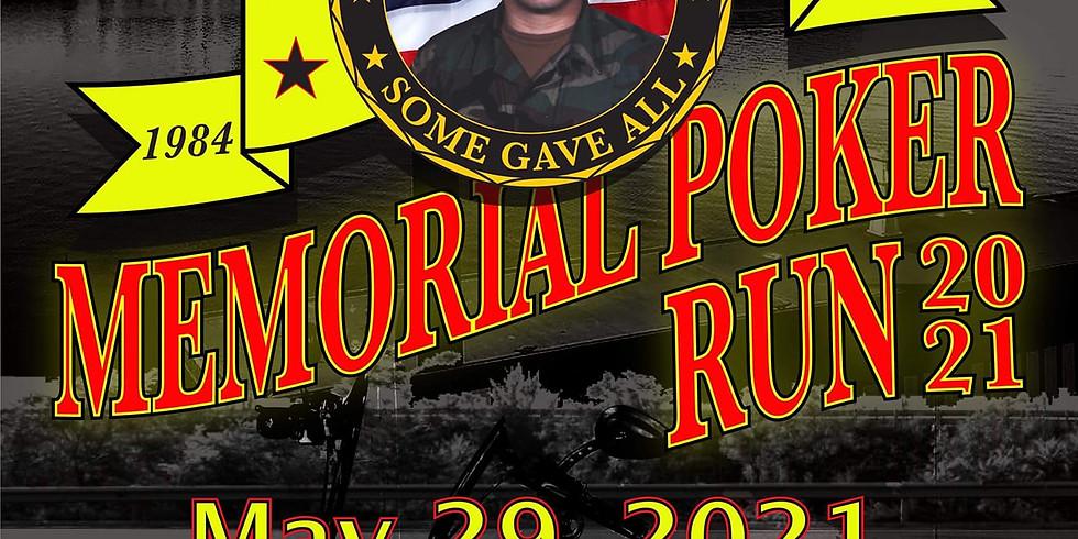 2nd Annual Robbie Mariano Memorial Poker Run