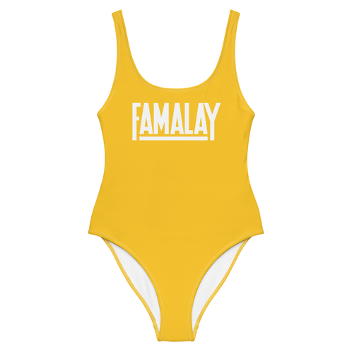 SWIMSUIT FAMALAY