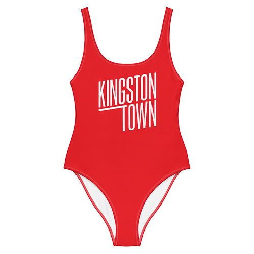 SWIMSUIT KINGSTON TOWN