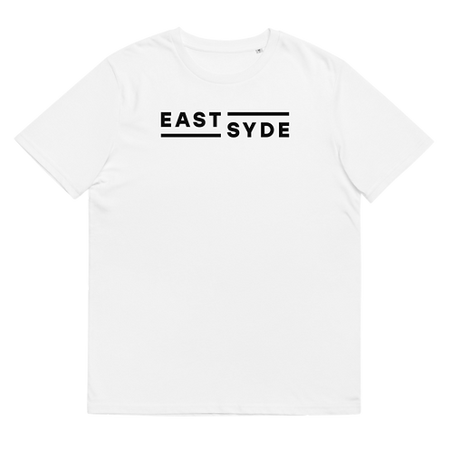 EAST SYDE - Unisex organic cotton t-shirt