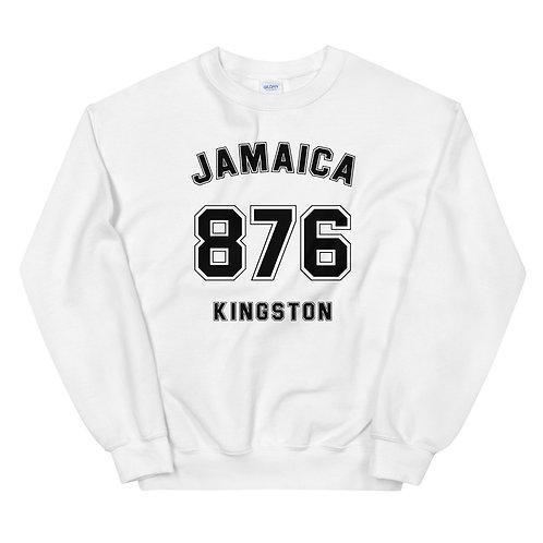 Jamaica 876