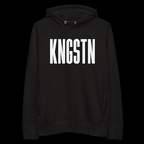 Unisex hoodie - KNGSTN