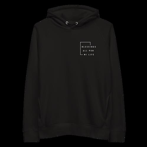 Unisex hoodie - BLESSINGS