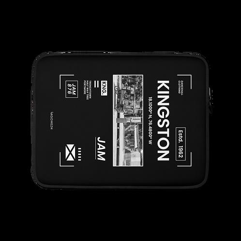 Laptop Sleeve - KINGSTON