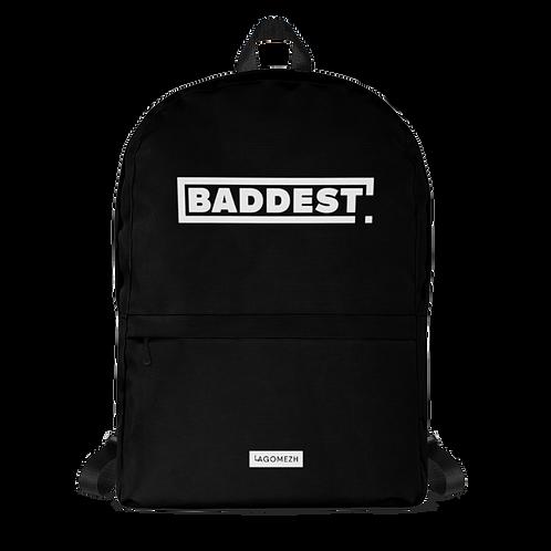 BADDEST
