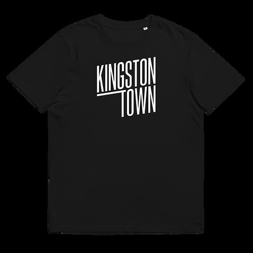 KINGSTON TOWN - Unisex organic cotton t-shirt