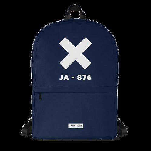 X JA - 876