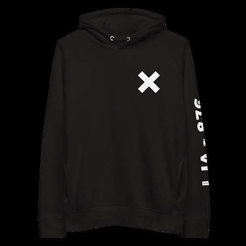 Unisex hoodie - Blesssings - X - JA 876