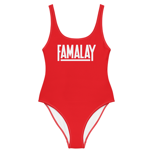 SWIMSUIT FAMALAY
