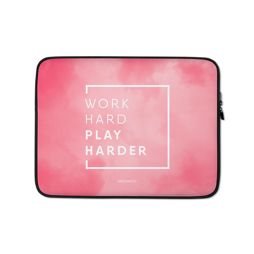 Laptop Sleeve - WORK HARD