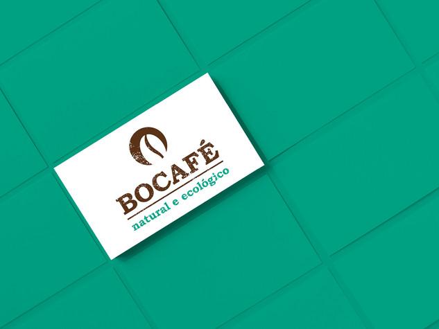 Bocafé