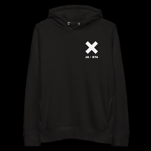 Unisex hoodie - X - JA - 876