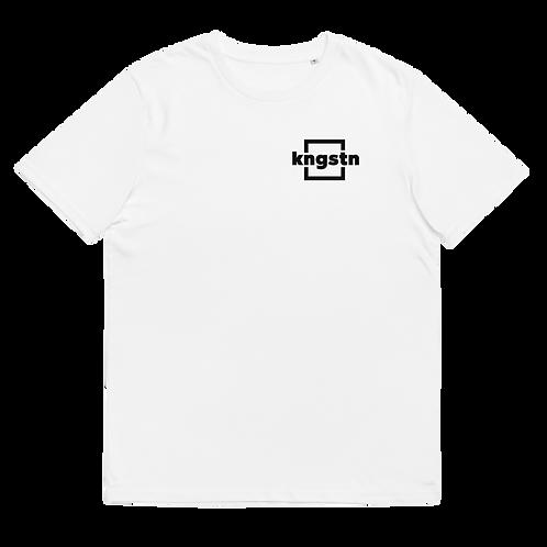 kngstn - Unisex organic cotton t-shirt