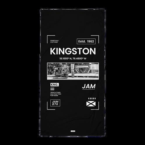 Towel - KINGSTON