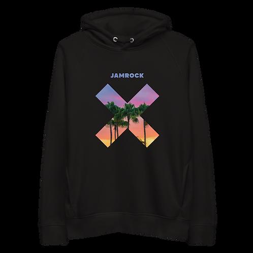 Unisex hoodie - JAMROCK