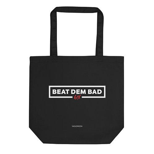 BEAT DEM BAD - 6IX