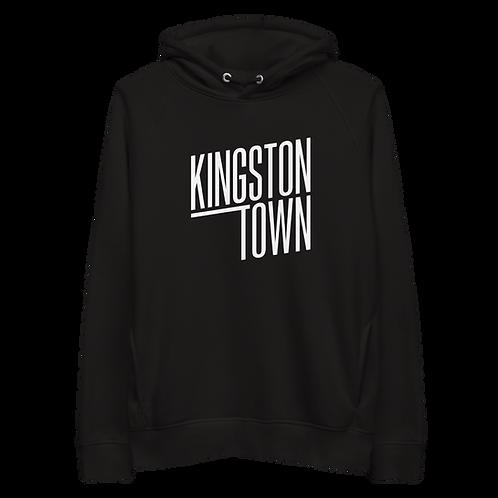 Unisex hoodie - KINGSTON TOWN