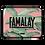 Thumbnail: Laptop Sleeve - FAMALAY