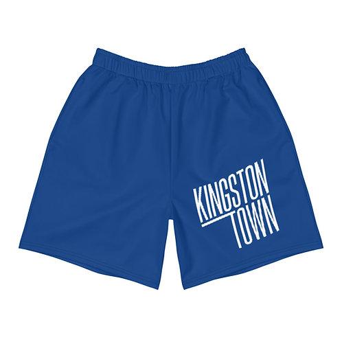 SPORT SHORTS FOR MEN - KINGSTON TOWN