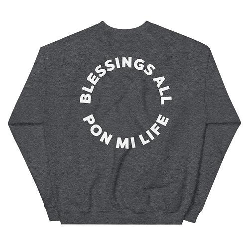 BLESSINGS - X JA 876