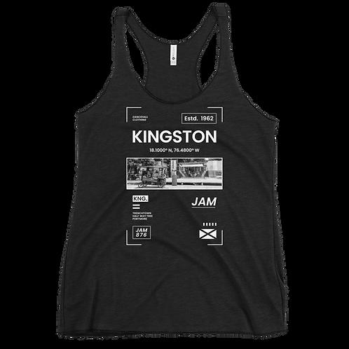 Tanktop - KINGSTON