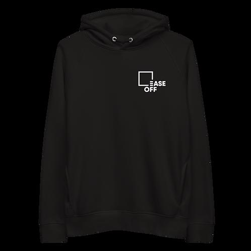 Unisex hoodie - EASE OFF