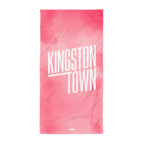 Towel - KINGSTON TOWN