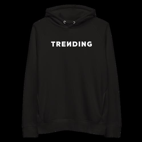 Unisex hoodie - TRENDING