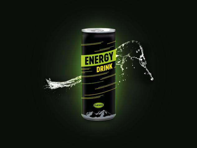 Energy Drink (Landi)