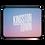 Thumbnail: Laptop Sleeve - KINGSTON TOWN