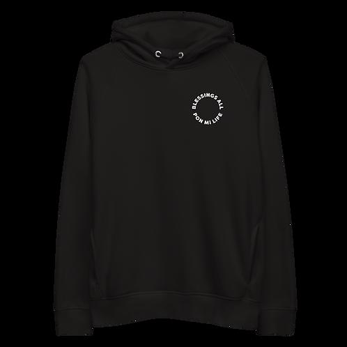 Unisex hoodie - Blesssings