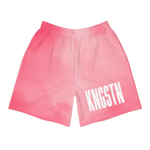 SPORT SHORTS FOR MEN - KNGSTN