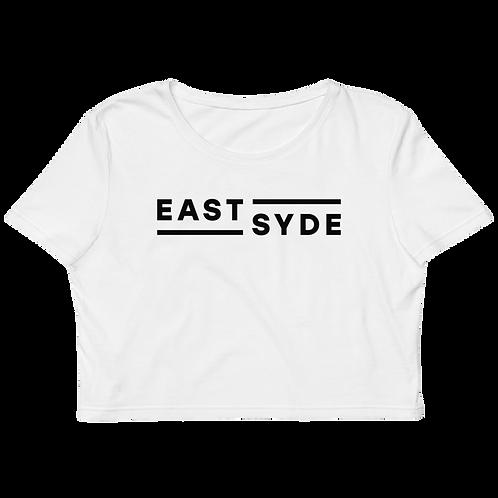 Organisches Crop-Top - EAST SYDE