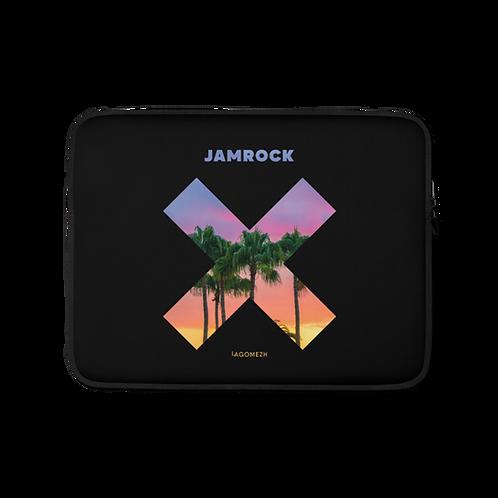 Laptop Sleeve - JAMROCK