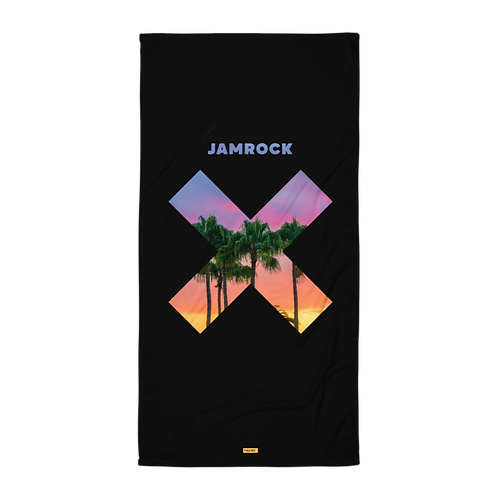 Towel - JAMROCK