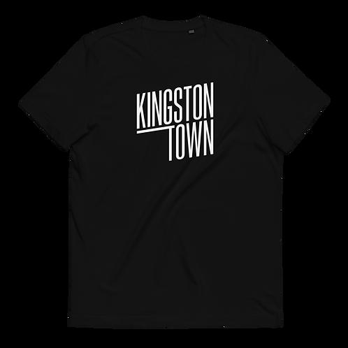 SHIRT UNISEX - KINGSTON TOWN