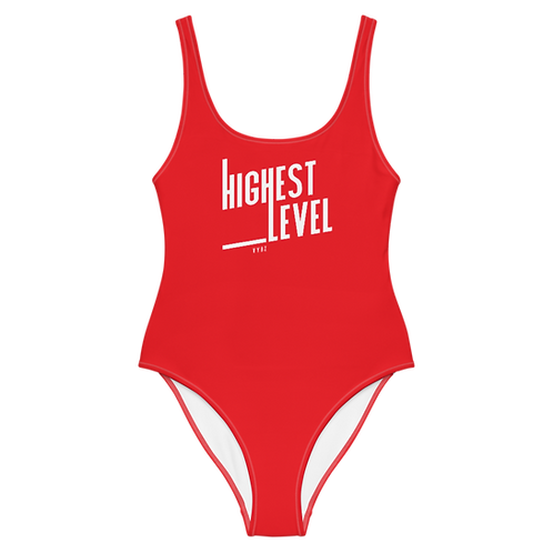 SWIMSUIT HIGHEST LEVEL