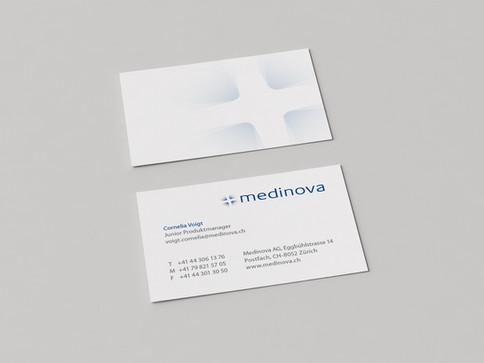 Medinova AG
