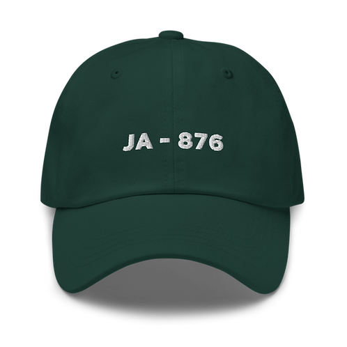 Dad hat - JA 876