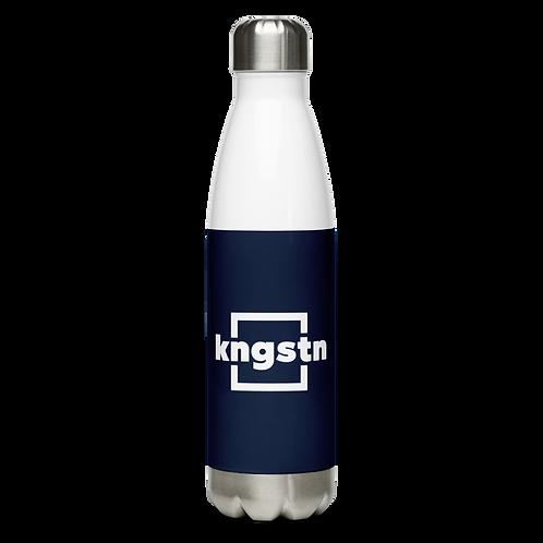 Stainless Steel Water Bottle - kngstn