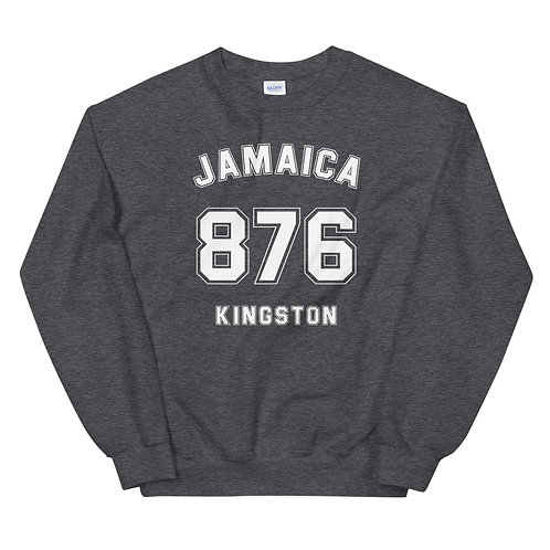 JAMAICA 876 KINGSTON