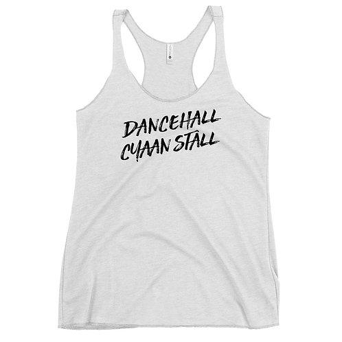 DANCEHALL CYAAN STALL