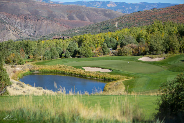 Red Sky Ranch And Golf Club (Tom Fazio Course)