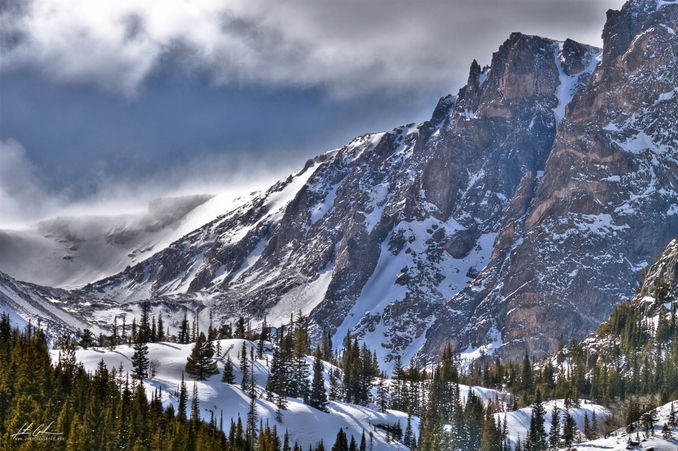Flattop Mountain (RMNP)