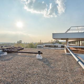 Toit terrasse projet
