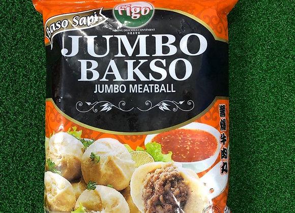 JUMBO BAKSO 爆酱钮肉丸