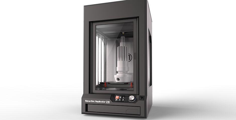 MakerBot Replicator Z18 FDM
