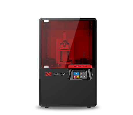 XYZprinting-Formnext2018-CastPro120-xP_1
