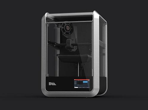 Desktop Metal Fiber LT - 3 Jahres Subscription