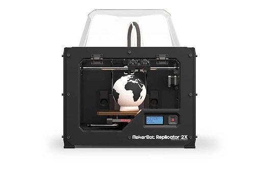 MakerBot Replicator 2X - FDM